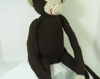 Mario Monkey