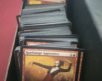 Bulk Magic: the Gathering Cards (By Weight) - Red