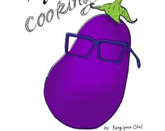 Korean / American - Veggie Cooking