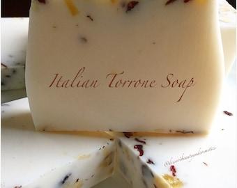 Italian Toronne Soap