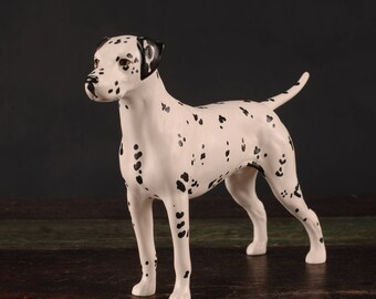John Beswick Studio Dalmatian, Royal Doulton, England