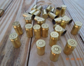 Winchester 45 empty pistol brass...the iconic Winchester brand (20 size lot)