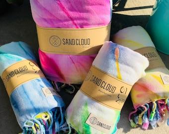 Sand Cloud Wanderlust Beach Towels & Blankets - Boho SAND FREE