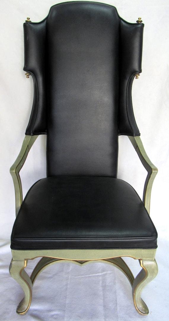 Jim Peed Chair by Drexel