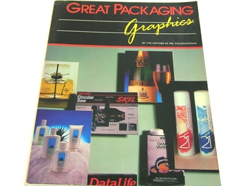Great Packaging Graphics by The Editors of PBC International