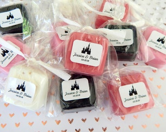 Disney Wedding Favors Disney Castle Princess Wedding Gift Engagement Party Favors Bridal Shower Favors Fairytale Wedding Baby Shower Favors