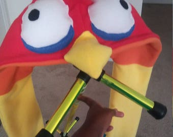 childs size Hei Hei scoodie from the disney movie MOANA