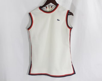 Vintage Neasteters Tennis Dress XS Made In USA