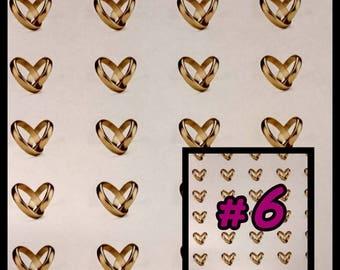 Love n Bliss #6-#10
