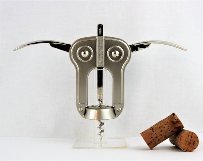 Vintage Spanish BOJ (Owl) Corkscrew