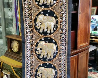 Stunning Elephant Hanging