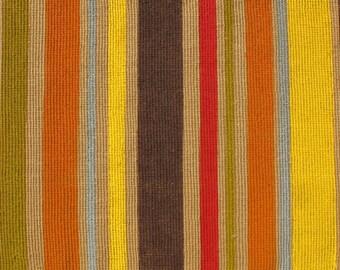 Signature Stripes Sisal Rug, Striped Rug, Sisal Rug, Rug, Hand Painted Sisal