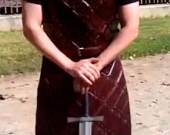Brigantina inspired Jon Snow game of Thrones