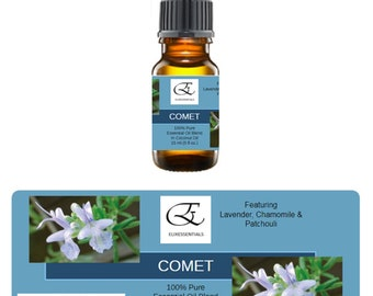 Essential Oil Blend COMET