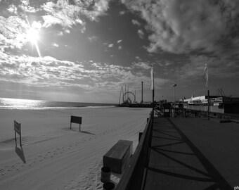 Seaside Heights NJ 2013