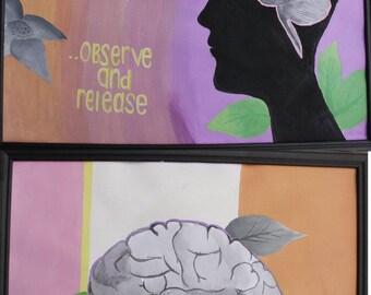 Mind Observation