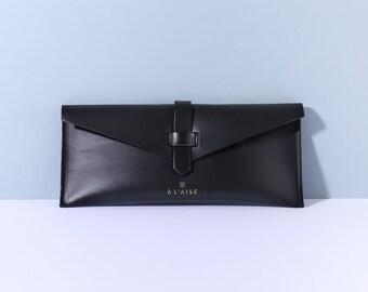 Slim Clutch - Black