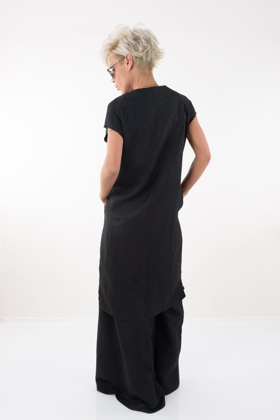 Pants Linen Linen Clothing Waisted Harem Pants Pants Size Palazzo Womens Women Plus Clothing Clothing High Pants Harem Linen Pants YCqdwd
