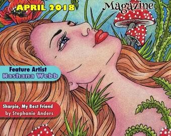 APRIL  2018 - PDF ISSUE