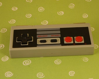 "Nintendo ""Style"" Controller Storage Box"