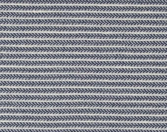 Paces Denim, Magnolia Home Fashions - Polyester/Cotton/Olefin Upholstery Fabric By The Yard