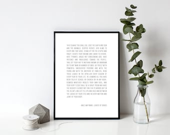 Walt Whitman Quote, Leaves of Grass Quote, Leaves of Grass Walt Whitman, Poem Quote, Literature Quote, Poetry Wall Art, INSTANT DOWNLOAD