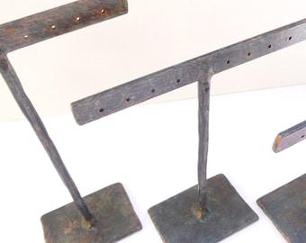 Earring Holders - Set of 3 - ESET3 - Post/Drop Style
