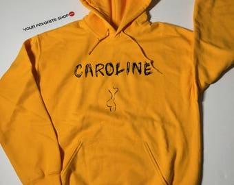 Anime' Caroline Hoodie
