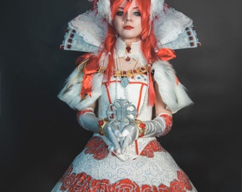 Cosplay by Esther Blanchett for Art