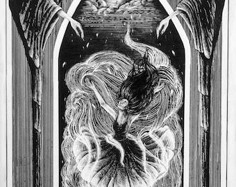 Ritual - Art Print
