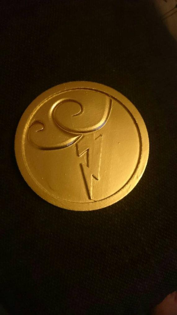 Medallion of zeus change sex sru