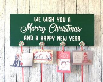 Diy kit create your own snowflake string art do it diy craft kit create your own christmas card holder card holder diy holiday decor card display craft kit solutioingenieria Gallery