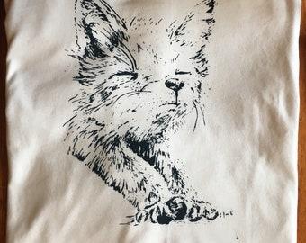 Foxy Nightshirt