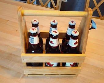 Beer Carrier, Beer Caddy