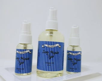 Issey Miyake Type Cologne Oil - Scented Body Oil - Mens Body Spray - Mens Fragrance - Gift For Him