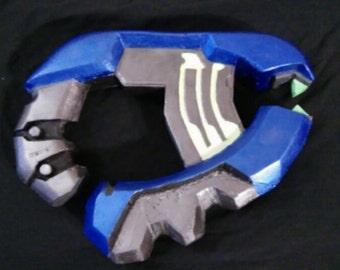 Full size Covenant plasma pistol