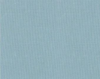 Bella Solids by Moda Fabrics, Teal, yardage