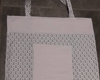 Foldable bag Tote / shopping bag / practice