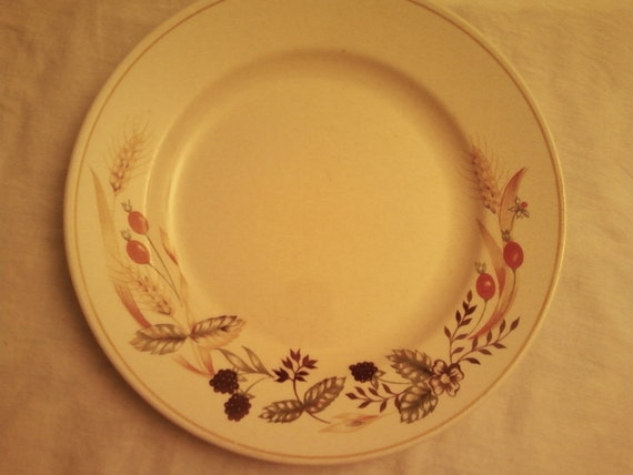 & Churchill Fine English Tableware Made in Staffordshire England