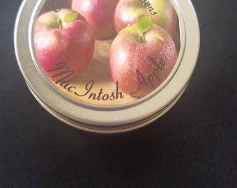 McIntosh Apple 4.4 oz