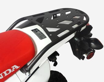 Honda CRF250L/Rally Rear Luggage Rack 2012-Present
