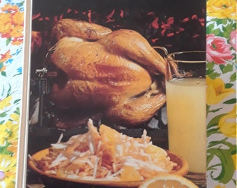 Southern Living The Poultry Cookbook