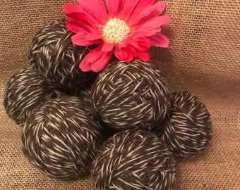 3 pack of Wool Dryer Balls