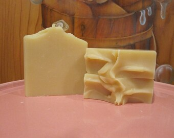 Sweet Earth ~ Cold Process Soap
