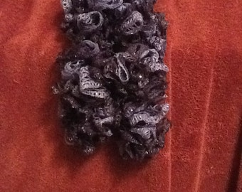 Ruffles Scarves