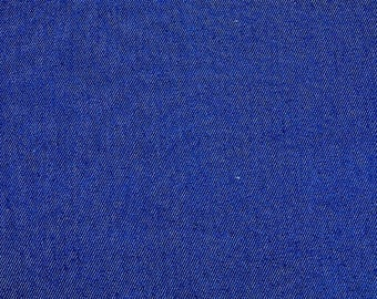 FABRIC JEANS lycra clothing sold by half meter