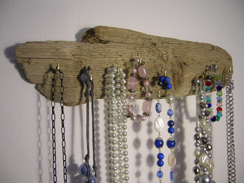 Porta collane bracciali porta chiavi espositore porta gioielli - Porta collane fai da te ...