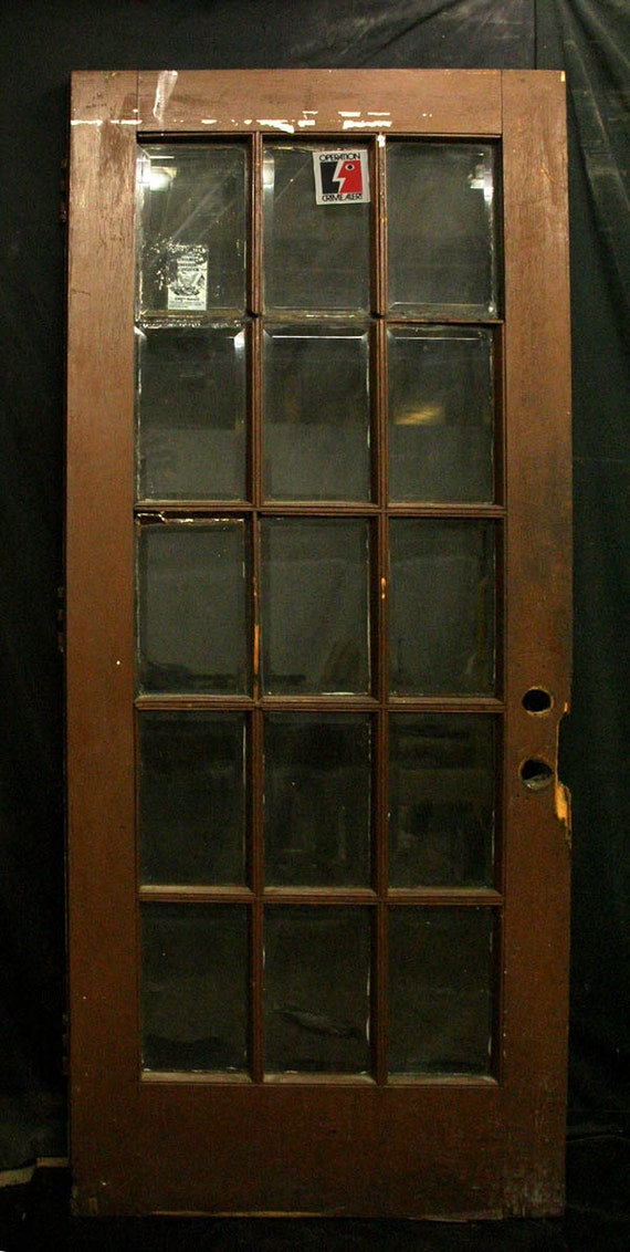 36x83 antique oak exterior entry french door 15 like this item eventshaper