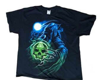 Skull T-Shirt