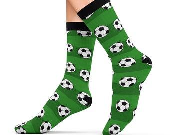 Football Socks Fun Socks Men Socks Women Socks Gift Socks